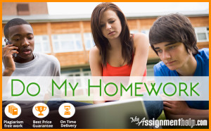 do my homework 300x186 Get an Answer to 'Can You Do My Homework?'