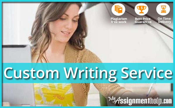 custom assignment writing services Custom assignment writing service, - online english assignment help meeting the deadline is one of the main requirements for any paper — so our essay writing service guarantees that you get your essay before the deadline.