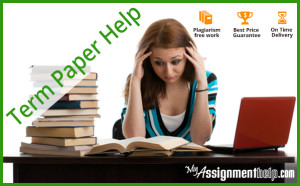 term paper help 300x186 Term Paper Writing Help for Students