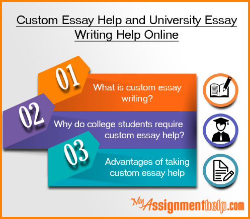 Custom assignment writing service nigeria
